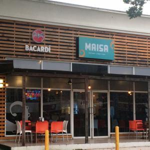 Maisa (Condado del Rey)