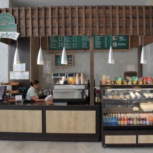 Deli Gourmet (Business Park)