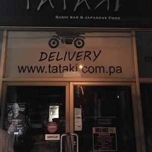 Tataki (Clayton)