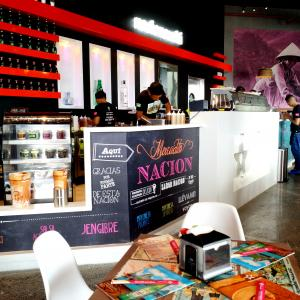 Nacionsushi (Altaplaza Mall)