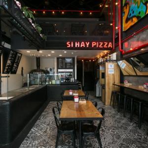 Barrio Pizza (Costa del Este)