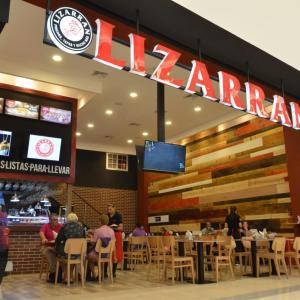 Lizarran (Altaplaza Mall)