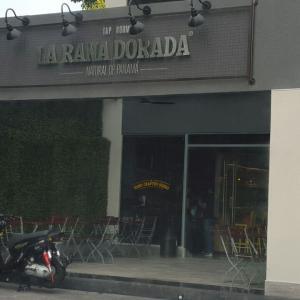 La Rana Dorada (San Francisco)