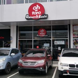 Oh - Toro (Brisas Mall)