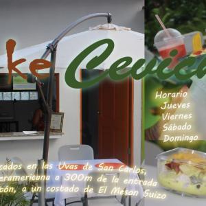 Ke Ceviche