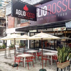AglioRosso (San Francisco)