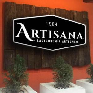 Artisana 1984