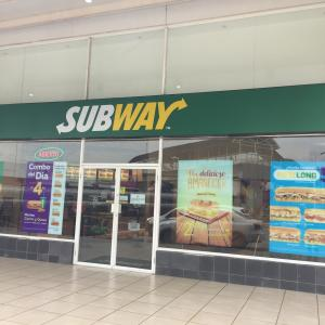 Foto de Subway (Juan Diaz)