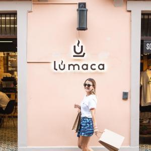 Foto de Lumaca