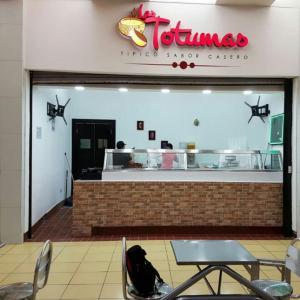 Las Totumas (Albrook Mall)