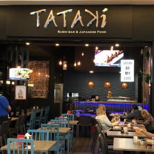Tataki (Multiplaza)