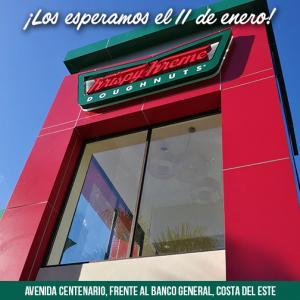 Krispy Kreme (Costa del Este)
