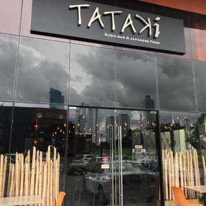 Tataki (Costa del Este)