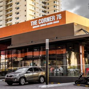 Foto de The Corner 76 (Costa del Este)