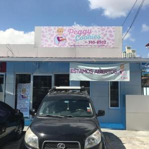 Peggy' s Kitchen