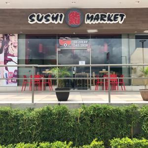 Sushi Market (Chorrera)