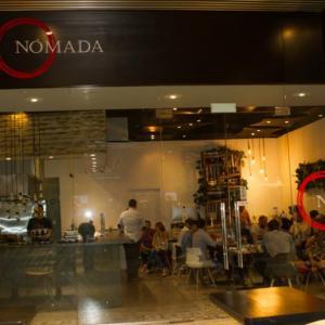 Nómada (Balboa Boutique)