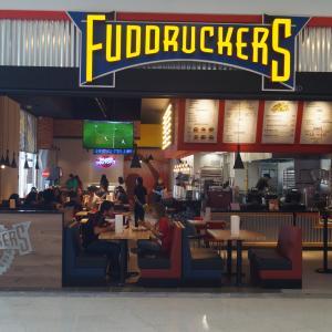 Fuddruckers (Altaplaza)