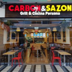 Foto de Carbón y Sazón