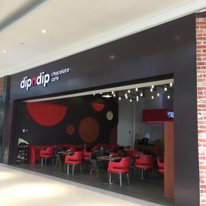Foto de dipndip (Altaplaza Mall)