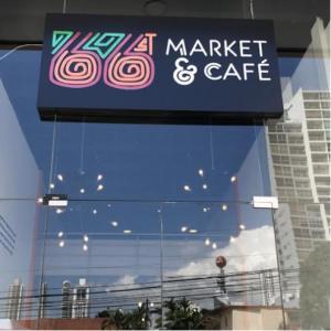 Foto de 66st. Market Cafe