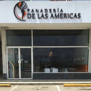 Panaderia de Las Americas(Pacora)