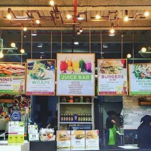 Foto de Juice Market (Altaplaza Mall)