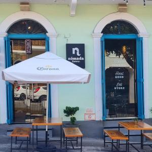 Nomada Eatery (Casco Antiguo)