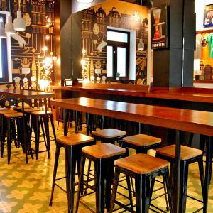 T Bier Klooster Café Belga
