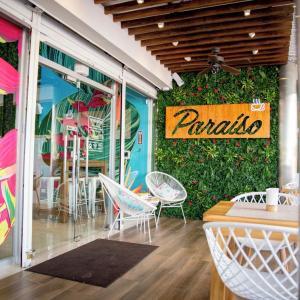 Paraiso Cafe