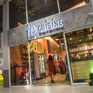Hip Cuisine (Costa del Este)