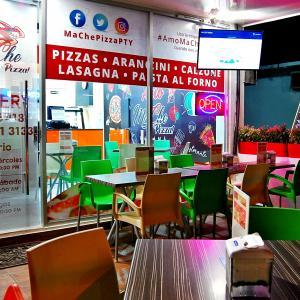 Foto de Ma Che Pizza