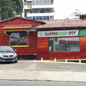 Foto de El Coffee Shop Pty