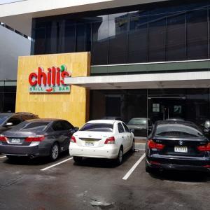 Chili's (Street Mall)