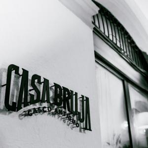 Casa Bruja (Casco Ant. Cerrado)