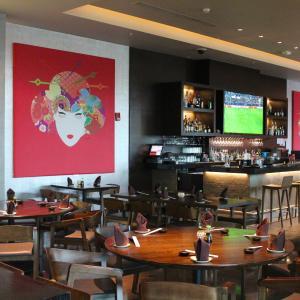 Foto de Hasaki Sushi Lounge