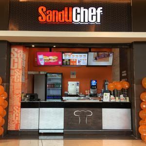 Sanduchef (Metromall)