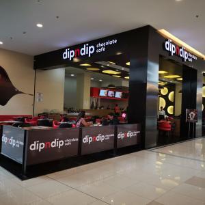 dipndip (Multiplaza Mall)