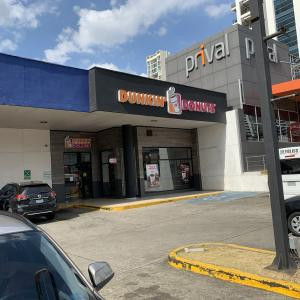Dunkin Donuts (Calle 50)