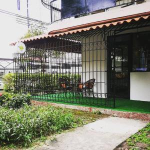 Green Tea House