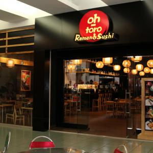 Oh - Toro (Albrook Mall)