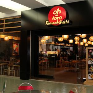 Oh - Toro (Albrook Mall)
