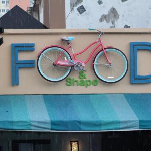 Food And Shape