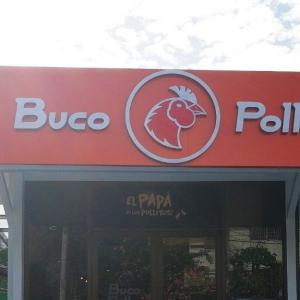 Buco Pollo (San Francisco)