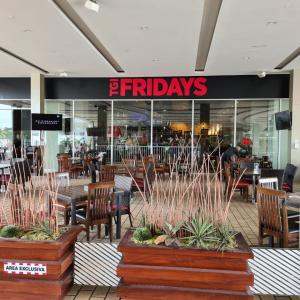 Foto de T.G.I. Friday`s (Town Center)