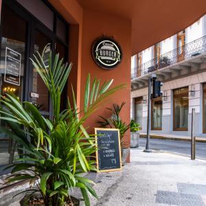 Casco Burger (Casco Antiguo)