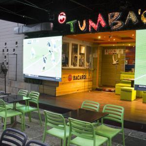 Tumbao (Multicentro)