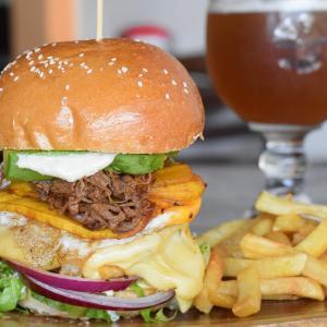 Cityburger Fish and Burger