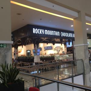 Foto de Rocky Mountain Chocolate Factory