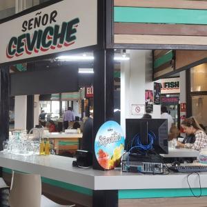 Foto de Señor Ceviche